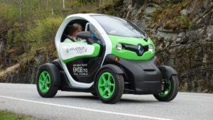 legetøjs elbiler